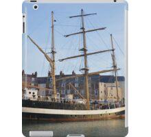 Tall Ship Pelican Of London iPad Case/Skin