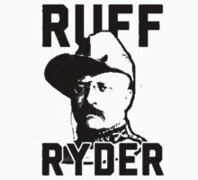 Ruff Ryder by ClassyThreads