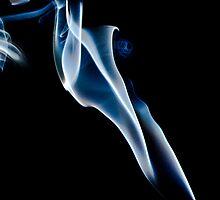 Smoke by Keith Irving