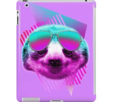 80's sloth iPad Case/Skin