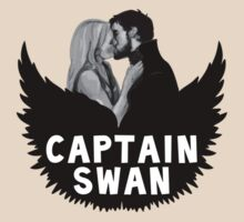 Once Upon a Time - Captain Swan by VancityFilming