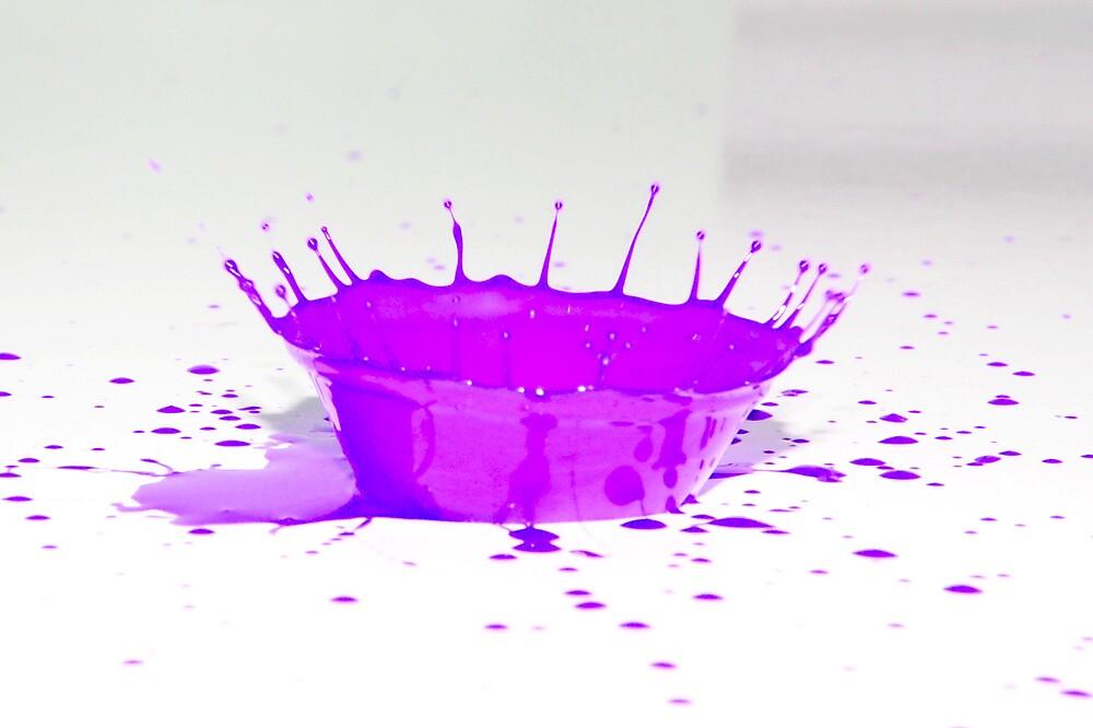 Splash 2 by Anna Leworthy