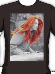 Karen With Hair Like Fire T-Shirt