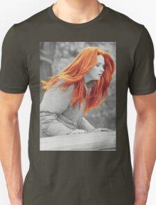 Karen With Hair Like Fire T-Shirt