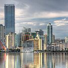 Miami by njordphoto