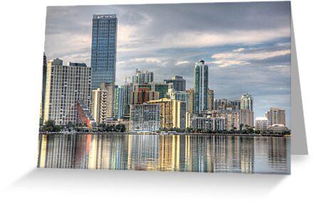 Miami by njordphoto