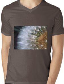 Timeless! Mens V-Neck T-Shirt