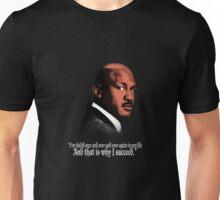 Michael Jordan Vector and Quote Unisex T-Shirt