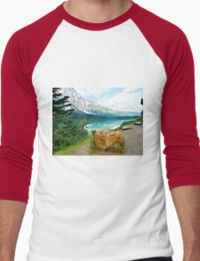 Rock By The Lake T-Shirt