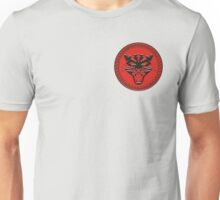 Leopard Army Unisex T-Shirt