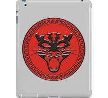 Leopard Army iPad Case/Skin