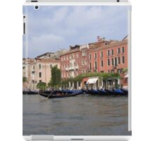 The Grand Canal iPad Case/Skin