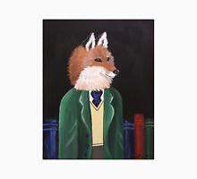Professor Fox Unisex T-Shirt