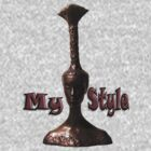 My Style T-shirts by Antanas T-Shirts