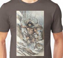 Winter Warrior Unisex T-Shirt