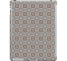 African nomad iPad Case/Skin