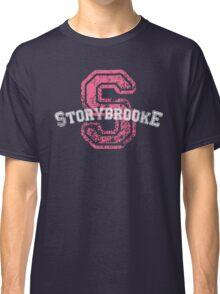 Storybrooke - Pink Classic T-Shirt