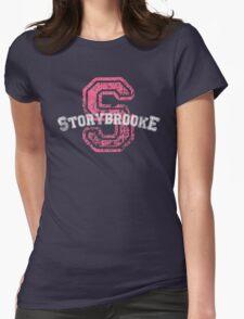 Storybrooke - Pink T-Shirt