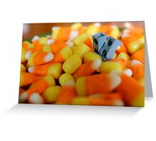 Sweet Tooth Greeting Card