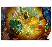 Blown Glass Compilation Poster