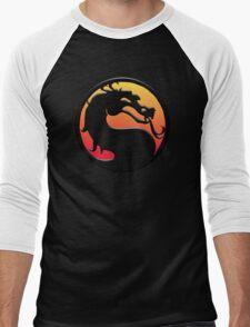 Mortal Kombat Men's Baseball ¾ T-Shirt