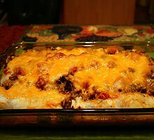 Real Mexican Enchiladas by kkphoto1