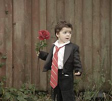 """Where's my date.....Come on!"""" by Dawn Palmerley"""