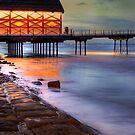 Saltburn Pier HDR. by stanegg