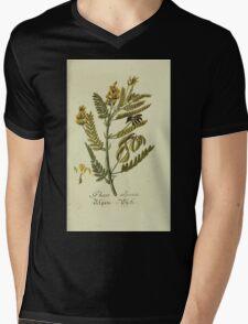 Plantarum Indigenarum et Exoticarum - Lukas Hochenleitter und Kompagnie 1788 - 283 Mens V-Neck T-Shirt