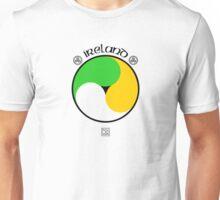 Irish Swirl Unisex T-Shirt