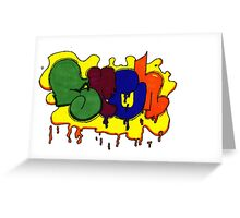 Search Greeting Card