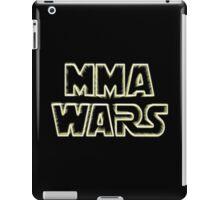 Mma Wars iPad Case/Skin