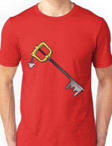 Keyblade  Unisex T-Shirt