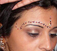Wedding Preparations by dimpdhab
