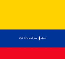 Colombia by o2creativeNY