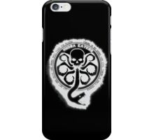 Hydra Eaters iPhone Case/Skin