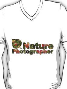 Nature Photographer T T-Shirt