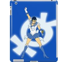 Sailor Freddie Mercury iPad Case/Skin