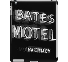 Vacancy... iPad Case/Skin