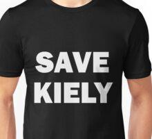 Save Kiely Unisex T-Shirt