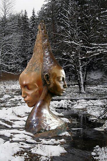 AVATAR by Antanas