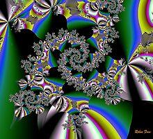 Candy Scuoop by Robin Foss