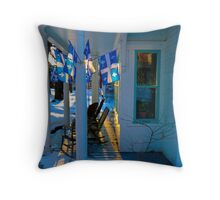 Sherbrooke Throw Pillow