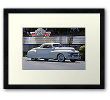 1947 Dodge 'Retro Custom' Coupe Framed Print