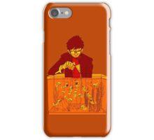 Reiquarium iPhone Case/Skin