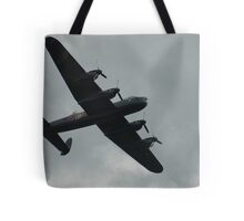 Military Aircraft Tote Bag