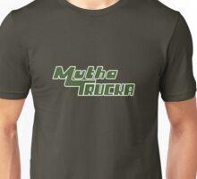 Mutha trucka Unisex T-Shirt