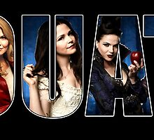 OUAT by SpoilersCo