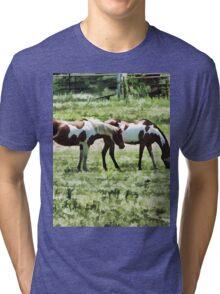 Tag Along Tri-blend T-Shirt