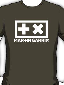 Martin Garrix Animals - Black T-Shirt